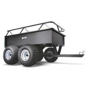 Agri-Fab Tandem Axle ATV Cart