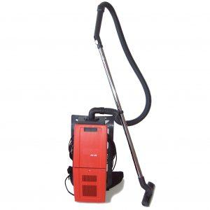 Clean RS05 ryggsekk støvsuger