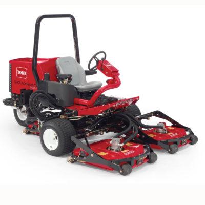 Toro Groundsmaster 3500/3503