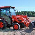 Kioti CK4010 Serien