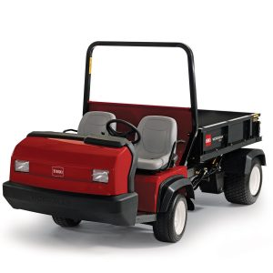 Toro Workman HD-serien
