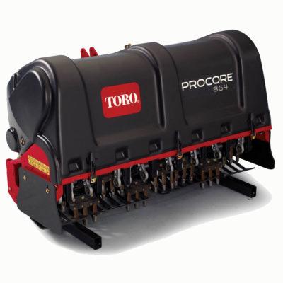 Toro ProCore 864/1298